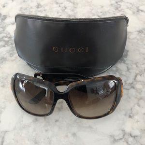 Gucci Sunglases GG 2969
